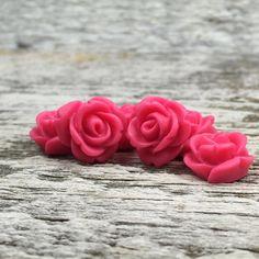 Mini Pink Roses – Enchanted Gardens