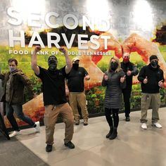 As a way to show our appreciation to the community, California Closets of Nashville team members volunteered at the Second Harvest Food Bank of Middle Tennessee following their 2021 kickoff meeting. The group sorted 4,494 pounds of food! Pictured from L-R: Adam Edwards (Design Consultant), Tom Maline (Director of Operations), Jeff Costa (Plan Engineer), Lana Reed (Sales Manager), Kurt Schusterman (owner) and Nick Aprile (Installer). #californiaclosets #secondharvestfoodbank #firstserveothers Kickoff Meeting, Second Harvest Food Bank, California Closets, Custom Closets, People In Need, Local Events, Closet Designs, Job Opening, Design Consultant