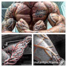 Sådan noget sker når man keder sig  #bodybuilding #fitness #fitnesslife #fitnessaddict #fitnesslifestyle #fitnessmotivation #lean #abs #diet #lowcarb #lovelife #smile #enjoylife #enjoy #instacool #instagram #instalike #instamood #instadaily #subscribe #biceps #vains #shoulder #chest #traps #selfie #ego #boost #abs #art by shipton.dk