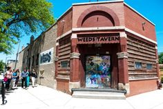 Weeds Tavern - Lincoln Park - Bars - Time Out Chicago