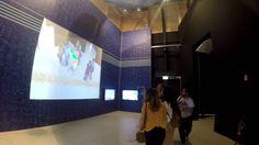 Egypt's pavilion in Expo Milano 2015