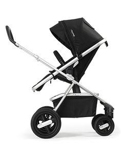 IVVI stroller | Nuna I have a tiny obsession with stollers