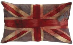 VW Flag by Vivienne Westwood for the Rug Company