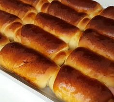 Hot Dog Buns, Hot Dogs, Cooking Recipes, Bread, Food, Instagram, Cooker Recipes, Chef Recipes, Breads