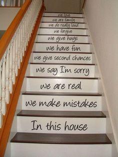 Escadas Decoradas                                                                                                                                                                                 Mais