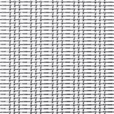Banker Wire Mesh This triple-shoot pattern elevates a simple industrial product to a beautiful architectural mesh. With almost a corduroy texture and light reflecting sparkle, is perfectly balanced as an interior or exterior weave. Metal Net, Wire Mesh, Corduroy, Weave, Finding Yourself, Palette, Sparkle, Industrial, Exterior