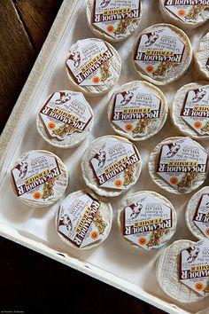Le Rocamadour : LE fromage de chèvres