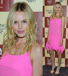 Kate Bosworth L!fe Happens Premiere