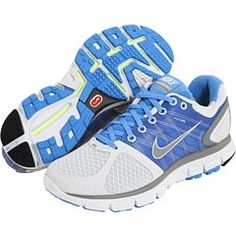 Nike Lady LunarGlide 2 Running Shoes  105 -- Click on the image for additional details.(This is an Amazon affiliate link)