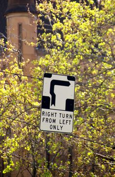 The fearsome hook turn to make in Melbourne's CBD to let traffic flow easily.