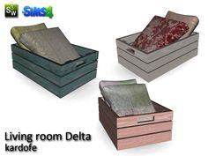 kardofe_Living room Delta_Box cushions