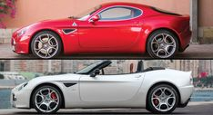 2020 Alfa Romeo Duetto Changes,release Date - Buying a automotive is a cherished dream of every individual. Alfa Romeo Giulia Coupe, Alfa Romeo Gtv 2000, Alfa 8c, Buick Envision, Buick Grand National, Car Guide, Alfa Romeo Spider, Suzuki Swift, Best Muscle Cars