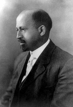 civil rights pioneer du bois