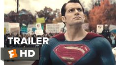Finally some new Batman v Superman: Dawn of Justice footage arrives from #SDCC!