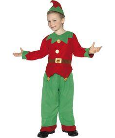 Costume da elfo per bambino