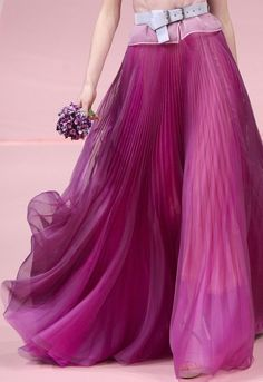 Radiant Orchid Is The Color For 2014; Make Sure Its A Part Of Your Life