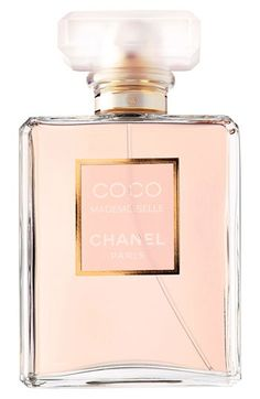 CHANEL COCO MADEMOISELLE EAU DE PARFUM available at . I am absolutely in LOVE with this scent!!!