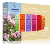 Weleda Body Oil Starter Kit $17.99 - from Well.ca