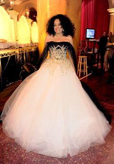 Diana Ross Concert Dresses | Diana Ross Family