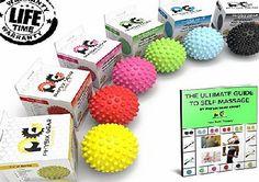Physix Gear Sport Spiky Acupressure Massage Balls by Physix Gear Sport (Xtra Firm) Black No description (Barcode EAN = 0641171670977). http://www.comparestoreprices.co.uk/december-2016-week-1-b/physix-gear-sport-spiky-acupressure-massage-balls-by-physix-gear-sport-xtra-firm-black.asp