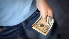 5 Tips to Avoid Employee Embezzlement    Image Source: https://assets.entrepreneur.com/content/3x2/1300/20150618164206-money-10-bill-cash-lend-pocket.jpeg?width=750&crop=16:9