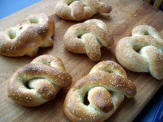 best pretzel recipe ever!!
