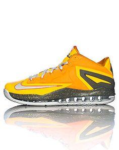 NikeMax lebron xi low orange Cheap Nike Roshe 5a4b5aa99