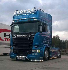 Beautifull V8