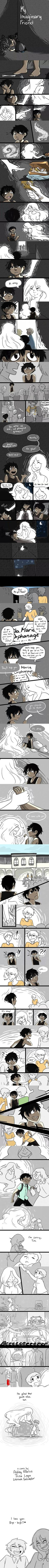 The Imaginary Friend (Right in the Kokoro)
