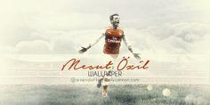 Mesut Özil wallpaper, header and cover