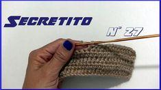 Secreto o Tip ¿Qué hacer cuando se nos termina la lana en el medio de un...