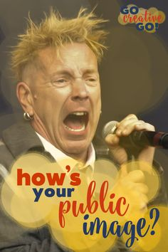 Smarter Marketing with Public Image Limited: Back to the music and marketing publishes, this year! I'm starting off a bit late, but with a bang – with Public Image Limited.   Photo Attribution: http://www.shelleyannphotography.com Shell Smith - Flickr: John Lydon Public Image Limited (PiL)