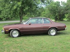 Make:  Chevrolet Model:  Malibu Year:  1981 Body Style:   Exterior Color: Brown Interior Color: Brown Doors: Two Door Vehicle Condition: Excellent Please contact:   607-542-7623  For More Info Visit: http://UnitedCarExchange.com/a1/1981-Chevrolet-Malibu-836442384373