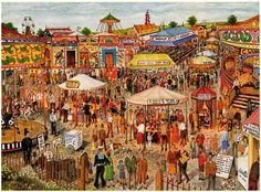fairgrounds - Google Search