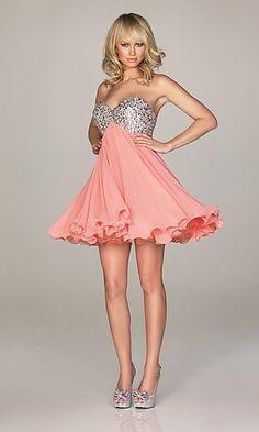 dress, what a dress