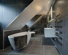 Luxury Bathrooms Be Practical