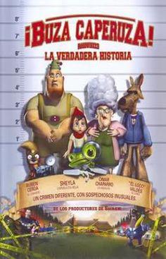 Buza Caperuza 1 - online 2005