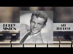 The Way You Are, Love You, Bobby Vinton, Rain Go Away, 60s Music, Going To Rain, Guitar Songs, Red Roses, Music Videos