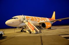 Tartan touch as easyJet launches service between Inverness and London