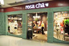 inauguração da Rosa Chá no Barra | Canal Prime