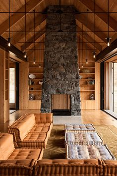 A STUNNING GUEST HOUSE IN NEW ZEALAND | THE STYLE FILES