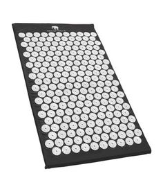 bed of nails acupressure mat pillow