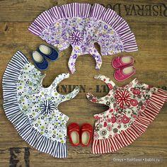 Все краски лета, или новый показ мод / Paola Reina, Antonio Juan и другие испанские куклы / Бэйбики. Куклы фото. Одежда для кукол