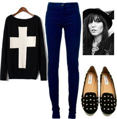 """♪♫"" by paodrew-swag ❤ liked on Polyvore"
