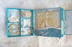 Мой сказочный мир: Морской альбом