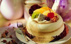 美味しいケーキ パンケーキ 画像081