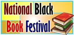 The National Black Book Festival, October 23 - 25, 2014, Fallbrook Church