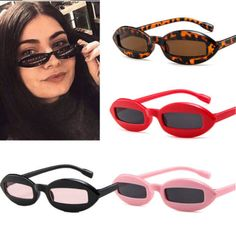 Cheap Sunglasses, Buy Directly from China Suppliers: Sunglasses Women brand designer Cat Eye Sun Glasses Retro Frame Shaped Glasses Ladies Shopping Sunglass UV400Enjoy ✓Free Shipping Worldwide! ✓Limited Time Sale✓Easy Return. Oval Sunglasses, Cheap Sunglasses, Sunglasses Women, Outdoor Woman, Women Brands, Eyeglasses, Eyewear, Branding Design, Retro