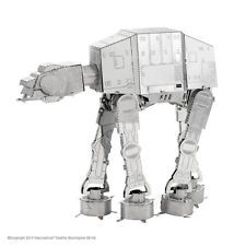 METAL MERAVIGLIE - 3D Laser Cut Modello Kit-STAR WARS-AT-AT