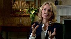 BBC News - JK Rowling mulls 'director's cut' of Harry Potter books